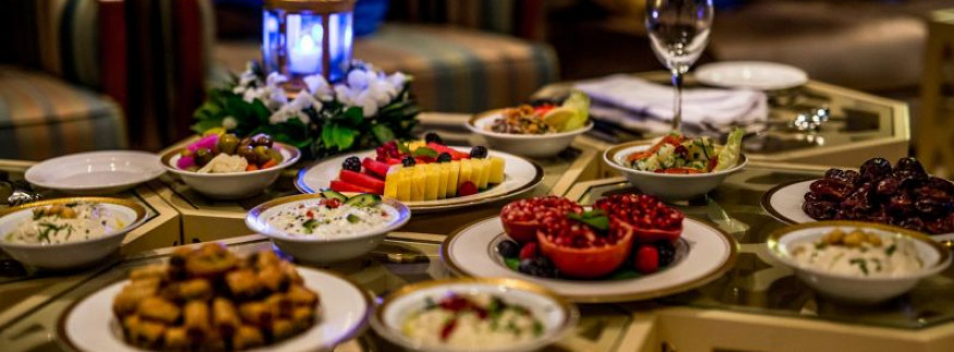 The Ultimate Guide to an Upscale Ramadan Iftar