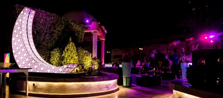 Conrad Cairo Hotel Is Serving Up Quite a Ramadan