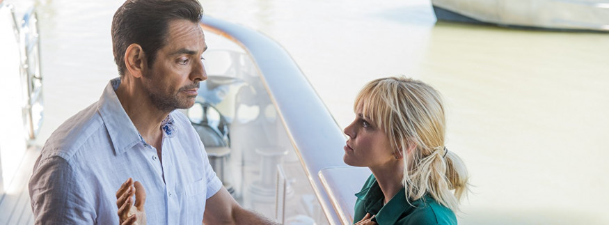 Overboard: No Chemistry
