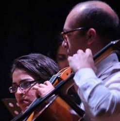 Osiris String Orchestra 3rd concert at Osiris