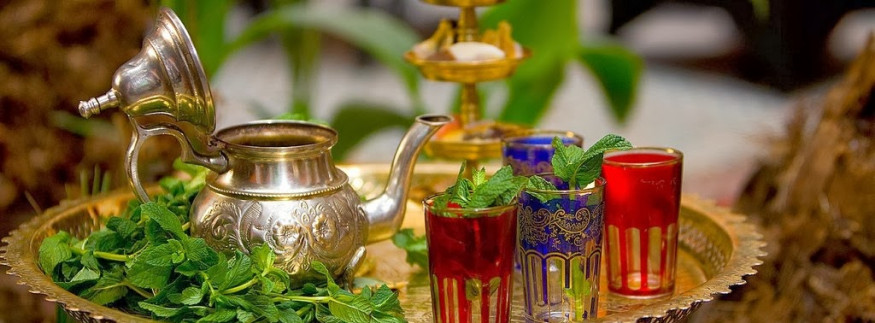 These Coffee Shops Will Give You an Authentically Egyptian Ramadan Experience