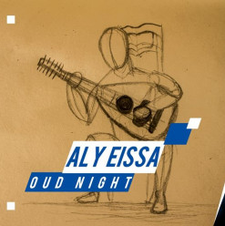 Oud Night Ft. the Aly Eissa Trio at ROOM Art Space