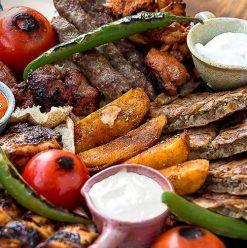 اختيارات كايرو 360: مطاعم في القاهرة بتقدم لك أحلى إفطار رمضاني