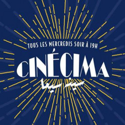 Cinécima ‎- May at the French Institute in Cairo