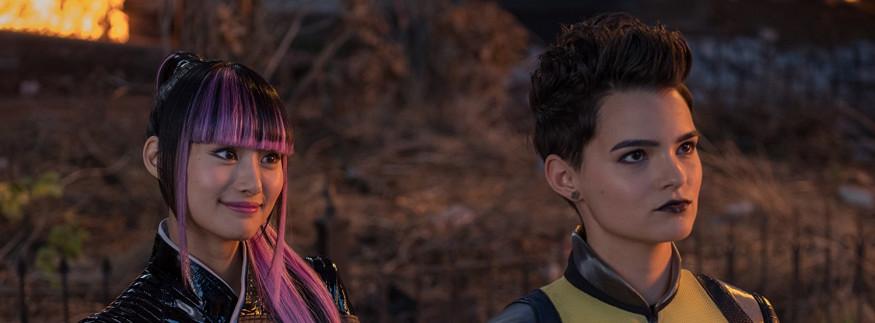 Deadpool 2 Topples Avengers: Infinity War