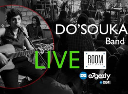 Do'souka at ROOM Art Sapce