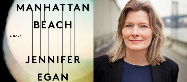 Here Is What Jennifer Egan Had to Say About Her Nomination for the Walter Scott Prize