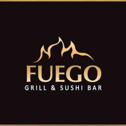 Fuego Grill & Sushi