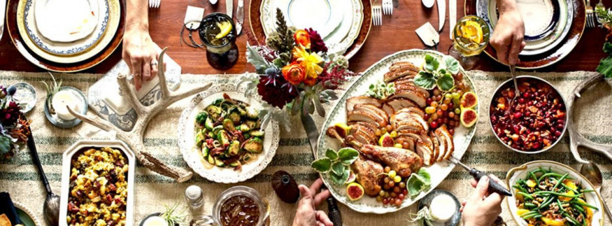 Here Is How You Can Make Your Ramadan Gatherings a Whole Lot Easier