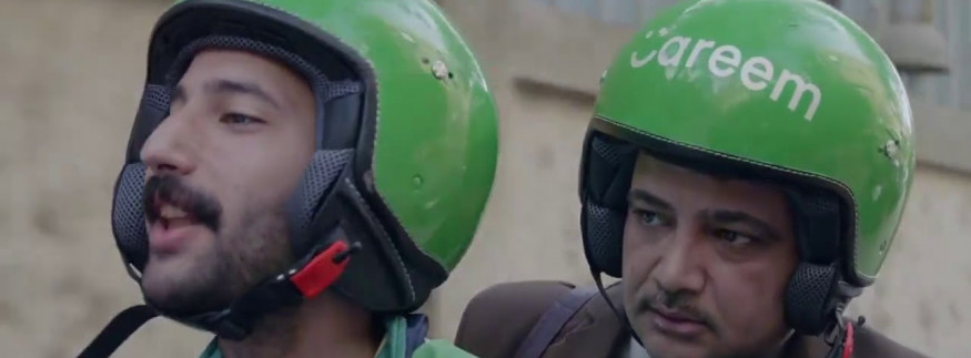 We Tried Out Careem's Scooter Service and Here Is How It Fared