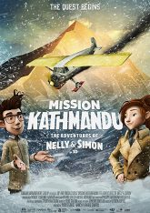 Mission Kathmandu: The Adventures of Nelly and Simon
