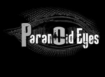 Paranoid Eyes at ROOM Art Space