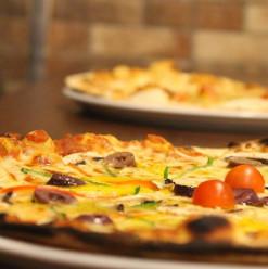 """La Piazzetta Ristorante: Upscale Food in a """"Downscale"""" Restaurant"""
