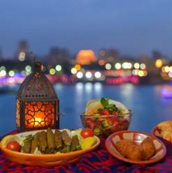 From Italian Sohours to Multi-Ethnic Iftars, Semiramis InterContinental Cairo Is Taking Ramadan to the Next Level