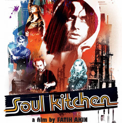 Film & Coffee Night: Soul Kitchen at ROOM Art Space