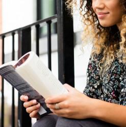 سلي صيامك.. خمس كتب متنوعة مناسبة للقراءة في رمضان