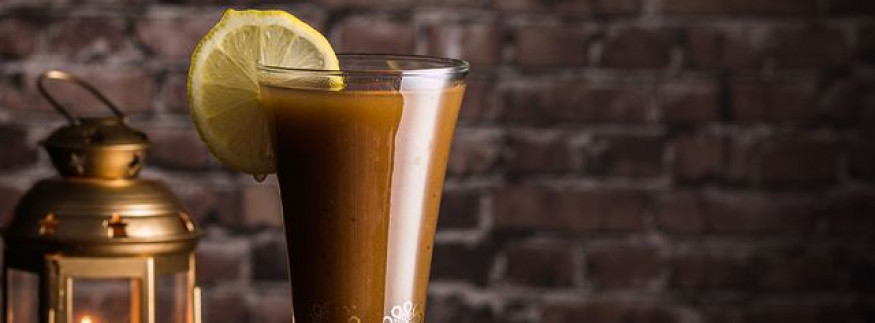 Here Is How Tamr Hendy Came to Be Egypt's Go-To Ramadan Drink