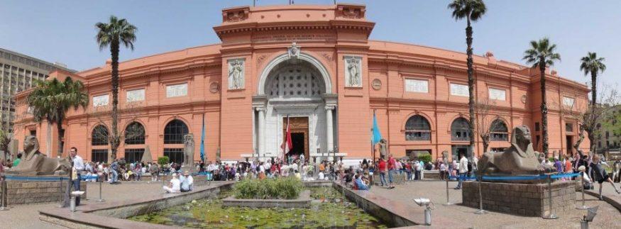 احتفالًا بـ  30 يونيو  زور كل متاحف مصر مجانًا