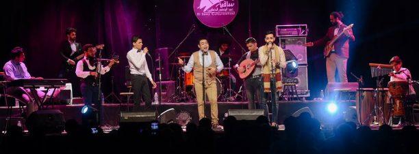 عمرو قطامش في الساقية
