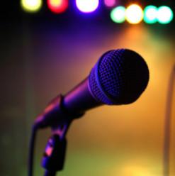 Open Mic Talent Show at Bedayat