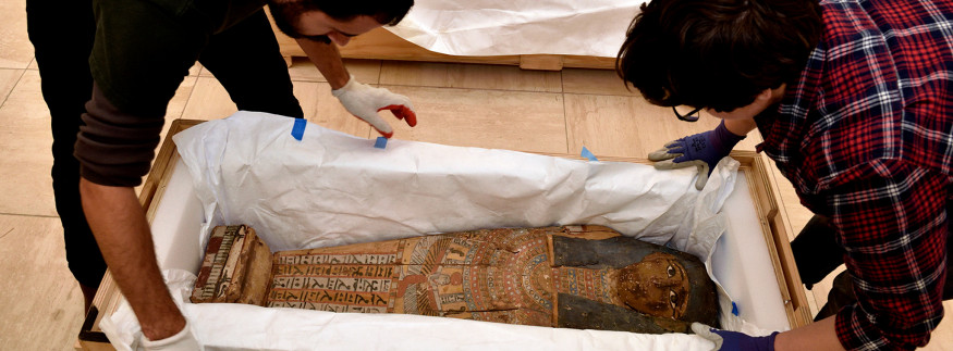 Egypt Heads UNESCO's Committee on the Fight Against Illicit Trafficking of Antiquities