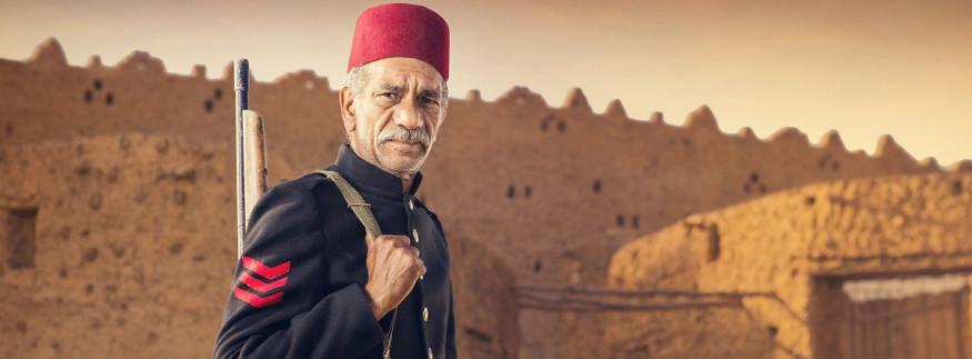 سيد رجب: الموهوب اللي حقق حلمه بعد الخمسين