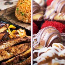 أجمد 10 كافيهات في القاهرة لقعدة حلوة في العيد