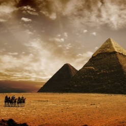 This Is How You Can Visit Egypt's Historical Sites for Free