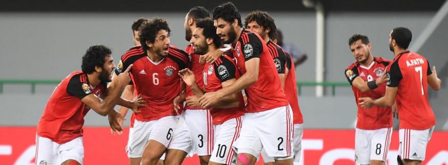 النهارده في القاهرة: شجع مصر في كاس العالم وسط أصحابك