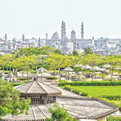 Eid Outings: Cairo's Top Open Air Venues