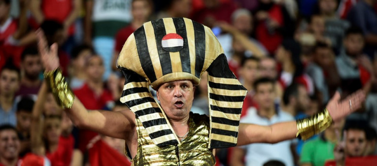 All World Cup Everything: The Cairo 360 Guide to Shopping FIFA World Cup 2018 Fan Gear