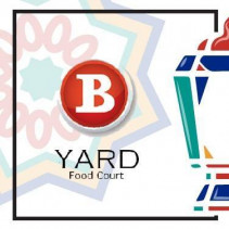 B Yard
