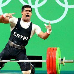 منها 4 ميداليات ذهبية.. رصيد مصر في دورة ألعاب البحر المتوسط