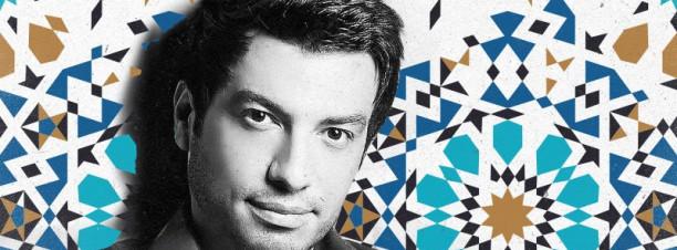 El 7anafeya: Ehab Tawfik @ Galleria40's 3alTawla