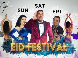 Eid Festival: Naom @Gu Bar