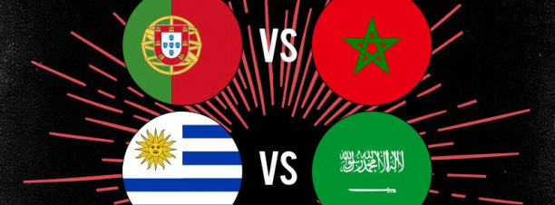 World Cup Matches @The Tap West