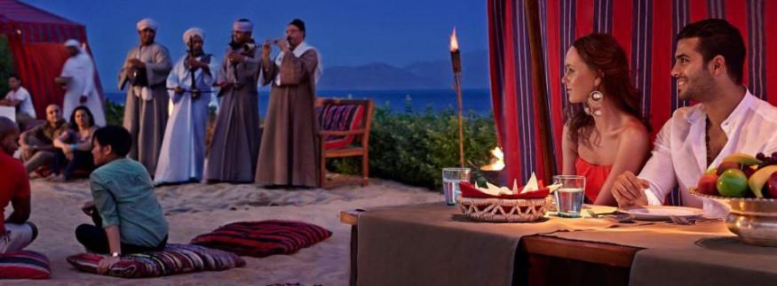 Four Seasons Resort Sharm El Sheikh Is Where You Need to Be Heading This Eid