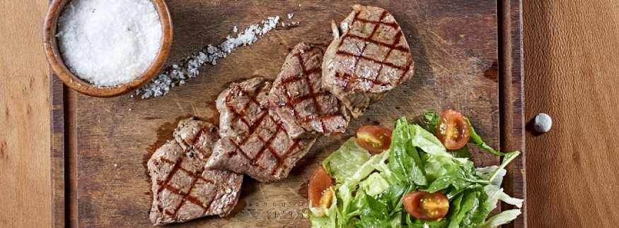 Lucca Steakhouse to Get a Brand New Branch