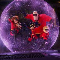 فيلم Incredibles 2: مناسب لكل العائلة