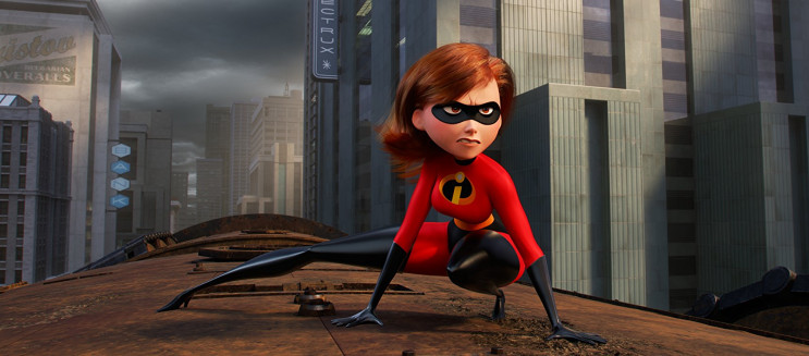 Incredibles 2: Was It Worth the 14 Year Wait?