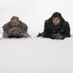 Solo: The Disappointing Prequel