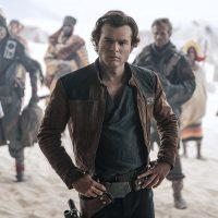 فيلم Solo: A Star Wars Story:  حرب النجوم مستمرة