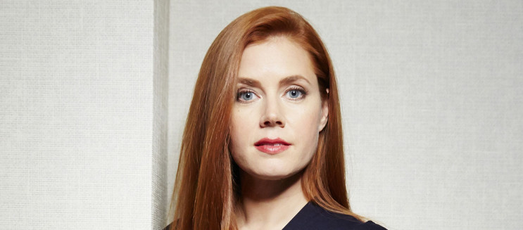 Amy Adams Will Star in the Film Adaptation of This New York Times Bestseller