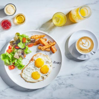 Il Loft: Breakfast Menu at New Cairo Branch