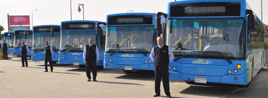 Cairo Governorate Announces New Ticket Prices for Public Buses