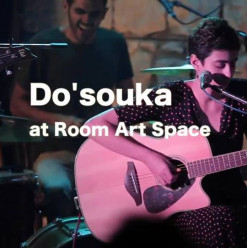 Do'souka at ROOM Art Space Garden City