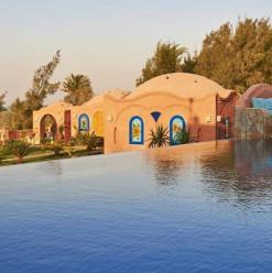 Eid Break: Egypt's Top One-Day Vacation Spots