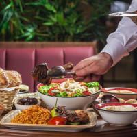 Bosporus: Delicious Iftar at Turkish Restaurant