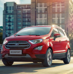 Your Summer Road Trips Just Got a Whole Easier Thanks to Ford!