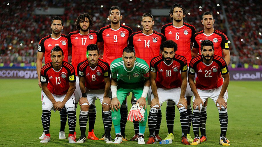 Every TV Channel Airing The 2018 FIFA World Cup – Cairo 360 Guide to